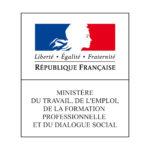 ministere-du-travail-logo